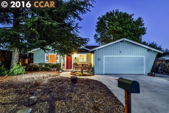 20 Marlee Rd, Pleasant Hill, CA 94523