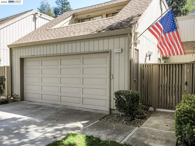 7234 Valley View Ct, Pleasanton, CA 94588