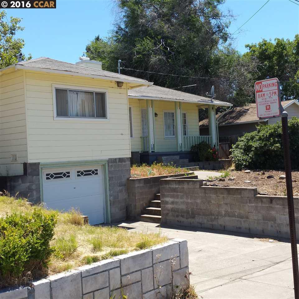 801 W 14th St, Antioch, CA 94509