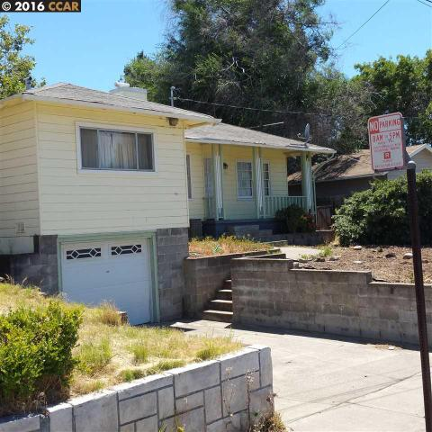 801 W 14th St, Antioch, CA 94509