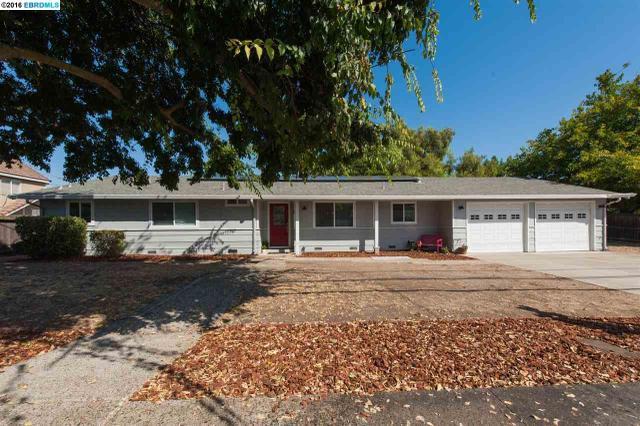 1490 W Cypress Rd, Oakley, CA 94561