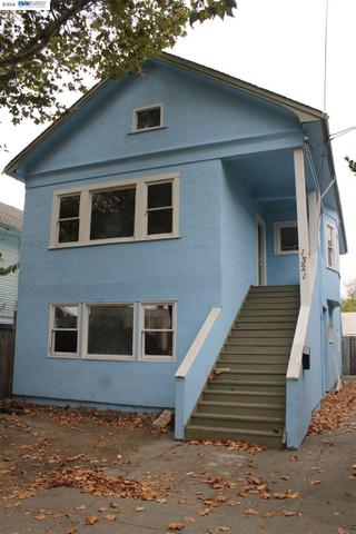 1321 Alcatraz, Berkeley, CA 94702