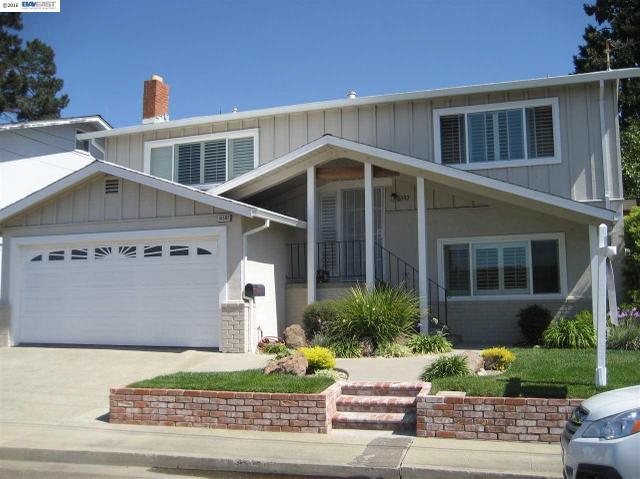 16592 Rolando Ave, San Leandro, CA 94578