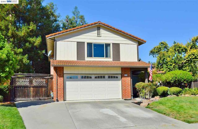 4737 Ross Gate Ct, Pleasanton, CA 94566