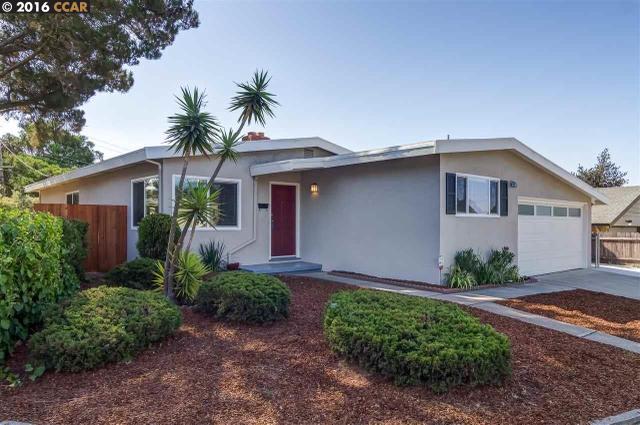 3034 Parker Rd, Richmond, CA 94806