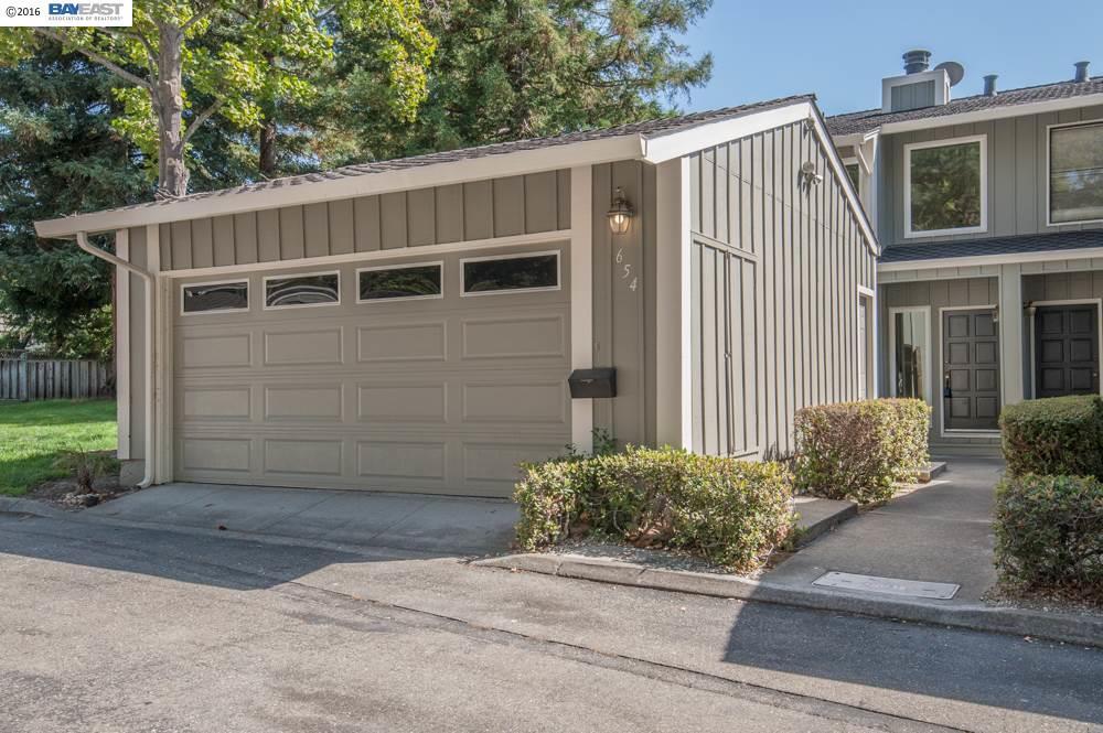 654 Morninghome Rd, Danville, CA 94526