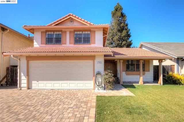 1291 Xavier Ave, Hayward, CA 94545