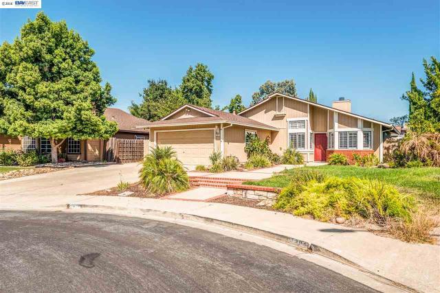 1810 Locke Ct, Oakley, CA 94561