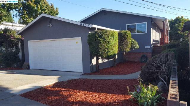 6554 Kensington Ave, Richmond, CA 94805