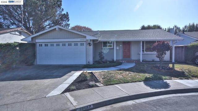 34447 Redgrave Pl, Fremont, CA 94555