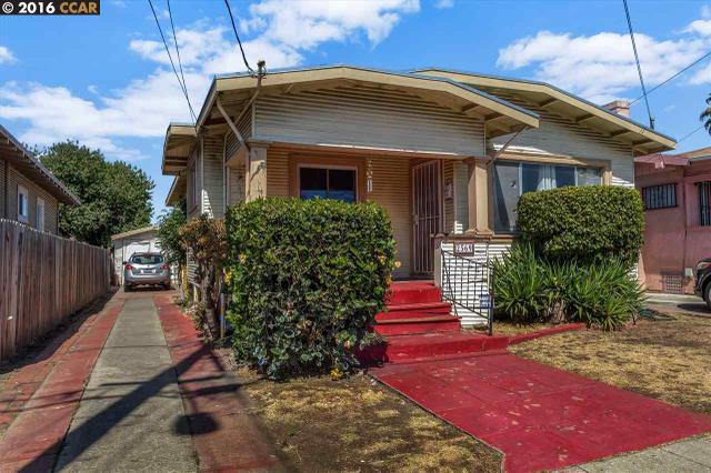 2569 62nd Ave, Oakland, CA 94605