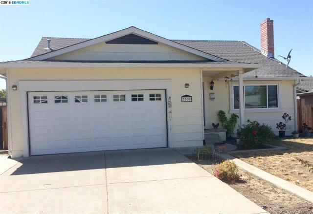 3306 G St, Antioch, CA 94509
