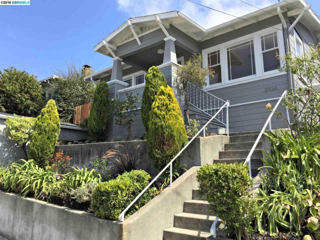 3924 Lincoln Ave, Oakland, CA 94602