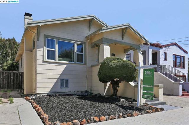 2419 Acton St, Berkeley, CA 94702