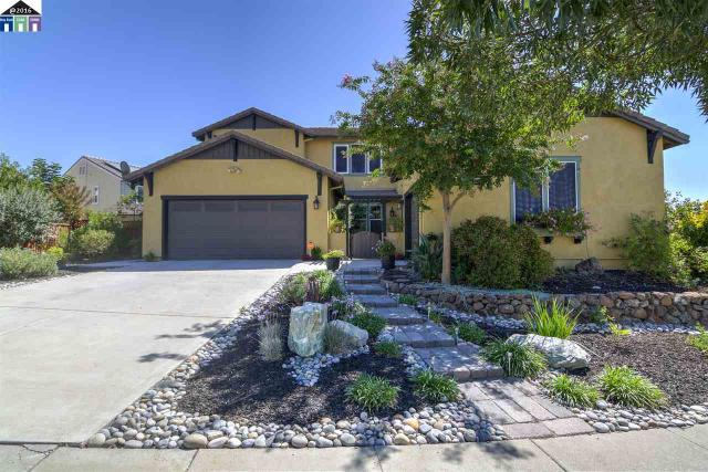 4899 Cushendall Way, Antioch, CA 94531