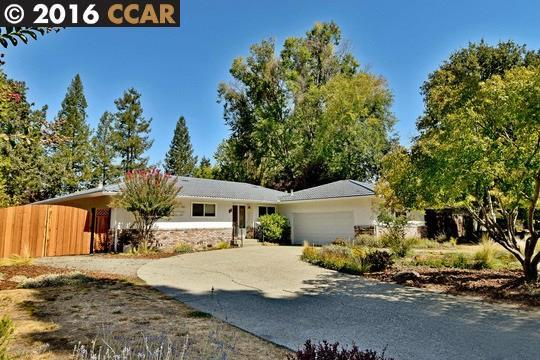 66 Countryside Ct, Walnut Creek, CA 94595