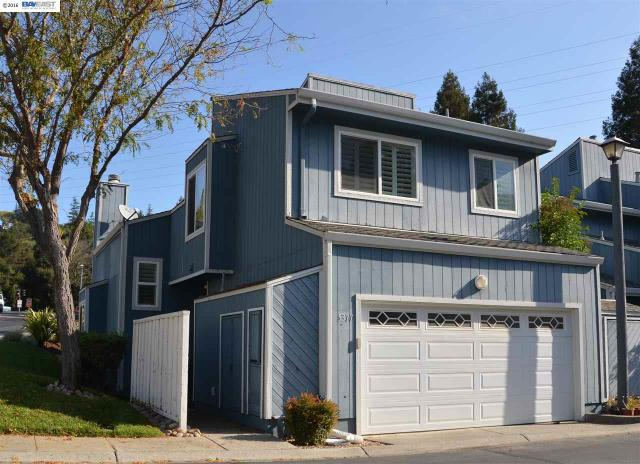 5377 San Simeon Pl, Castro Valley, CA 94552