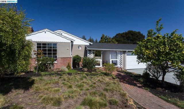 30 Glen Eden Ave, Oakland, CA 94611
