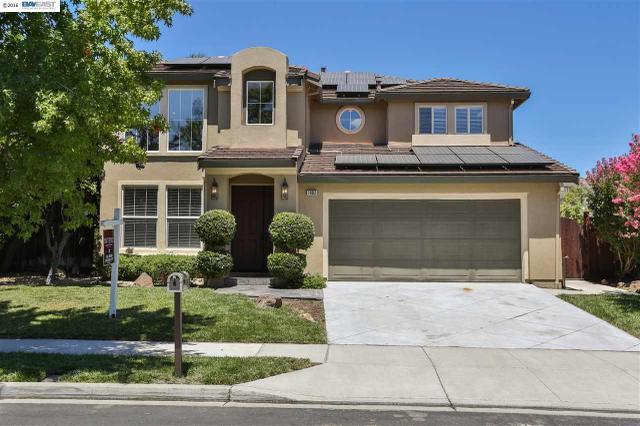 1003 Chamomile Ln, Brentwood, CA 94513