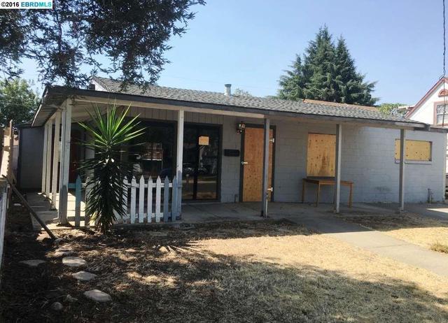1320 Noia Ave, Antioch, CA 94509