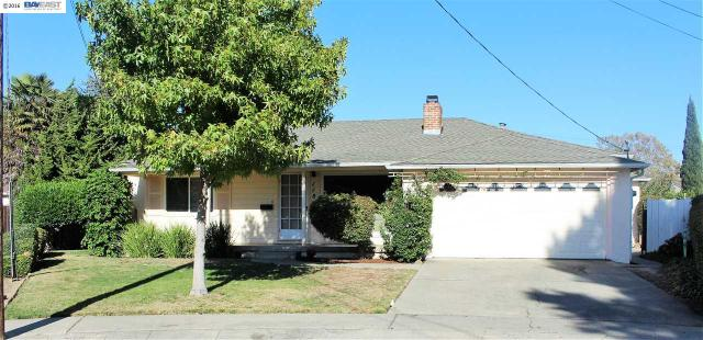 118 Via Bolsa, San Lorenzo, CA 94580