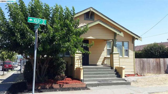 1601 103rd Ave, Oakland, CA 94603