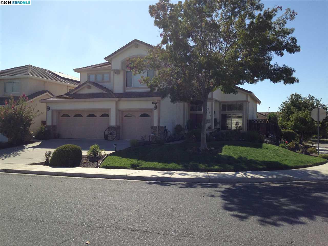 2100 Spruce Way, Antioch, CA 94509