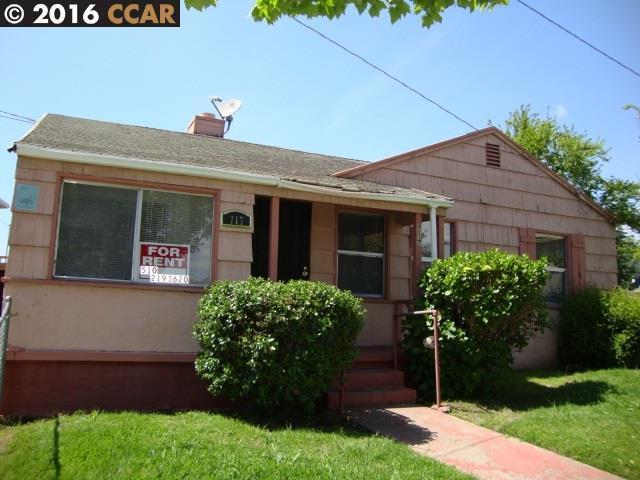 717 Bergedo, Oakland, CA 94603