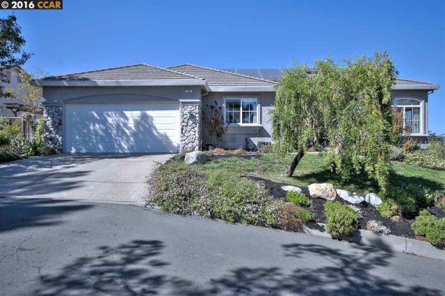 50 Janin Pl, Pleasant Hill, CA 94523