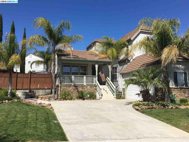 286 W Country Club Dr, Brentwood, CA 94513