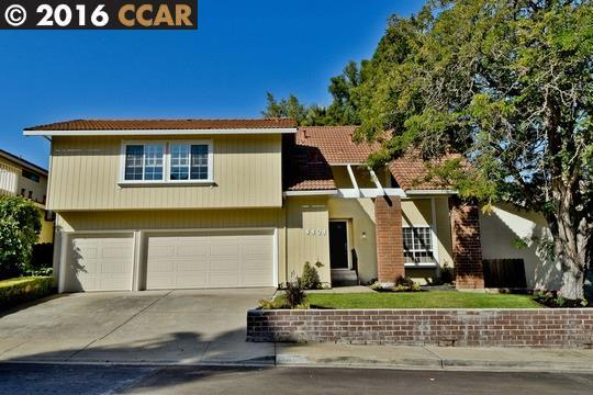 4404 Water Oak Ct, Concord, CA 94521