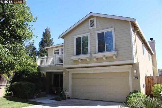 624 Ross Cir, Martinez, CA 94553