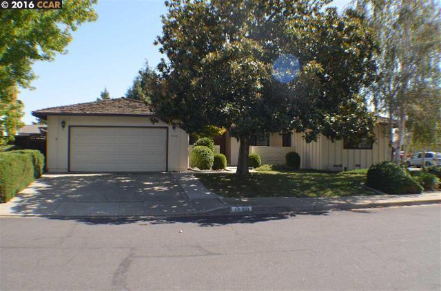 1750 Poplarwood Ct, Concord, CA 94521