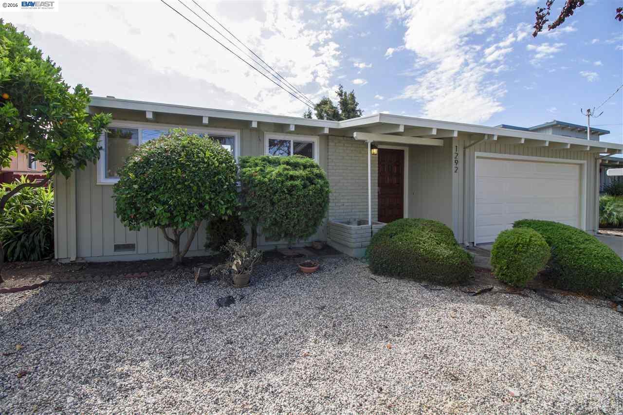 1292 West St, Hayward, CA 94545