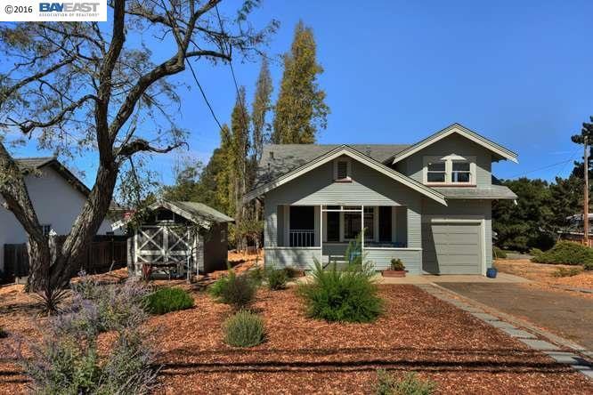 2222 East Ave, Hayward Hills, CA 94541