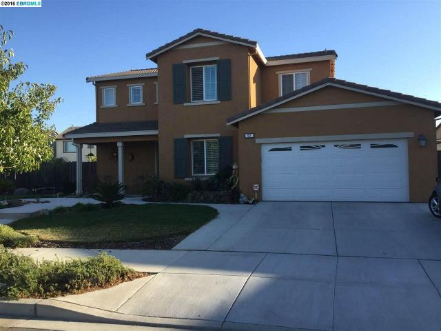 921 Painted Shore Ct, Oakley, CA 94561