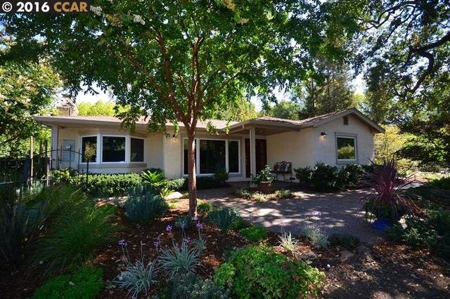 2000 Hermine Ave, Walnut Creek, CA 94596