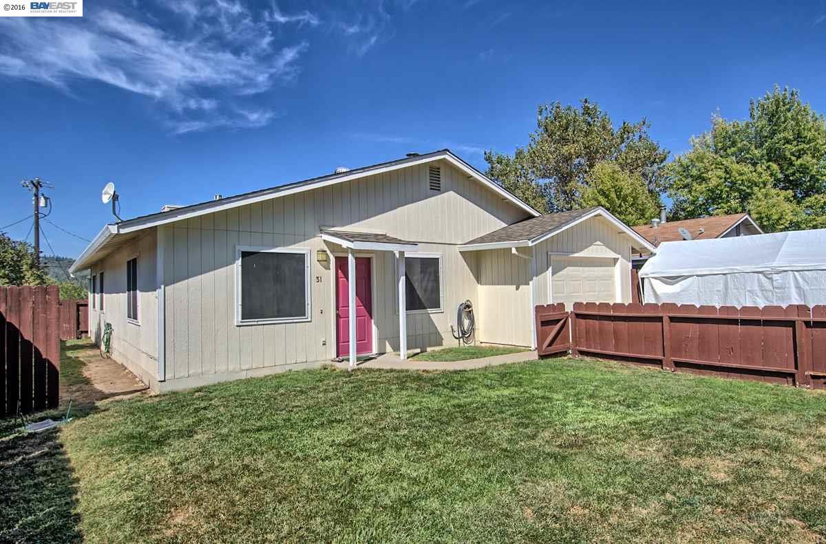 31 2nd Avenue, Lewiston, CA 96052