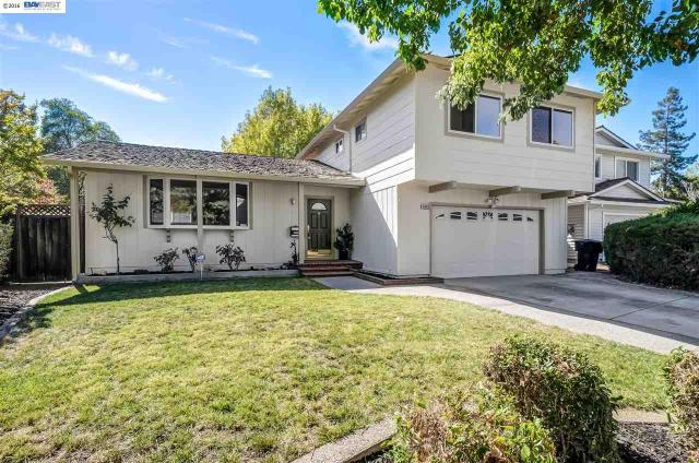 4848 Treewood Ct, Pleasanton, CA 94588