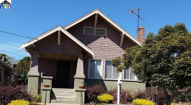 5524 Manila Ave, Oakland, CA 94618