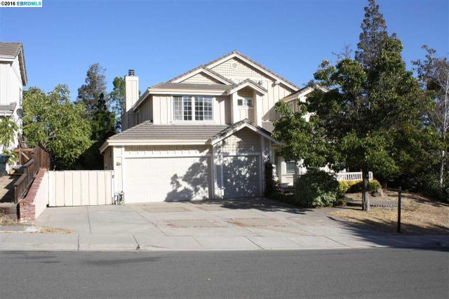 3349 Bear Ridge Way, Antioch, CA 94531