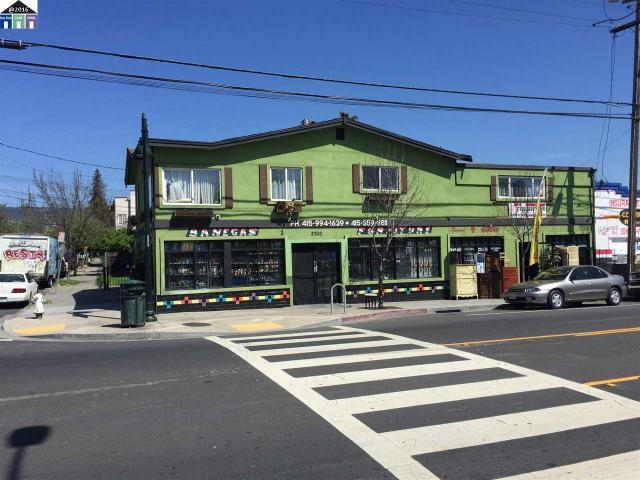 3700 Foothill Blvd, Oakland, CA 94601