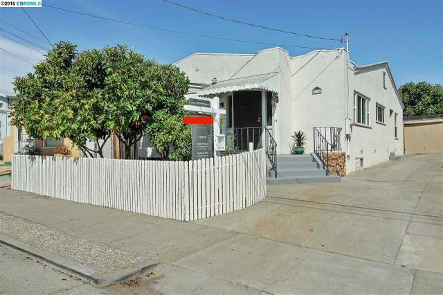 5630 Fleming Ave, Oakland, CA 94605