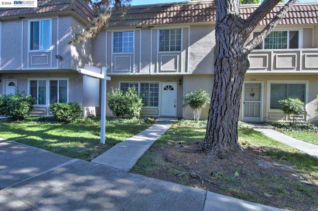 3086 Tonopah Cir, Pleasanton, CA 94588