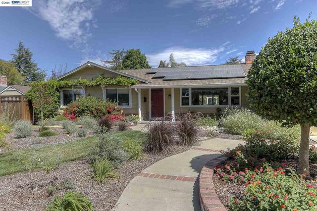 41536 Chiltern Dr, Fremont, CA 94539