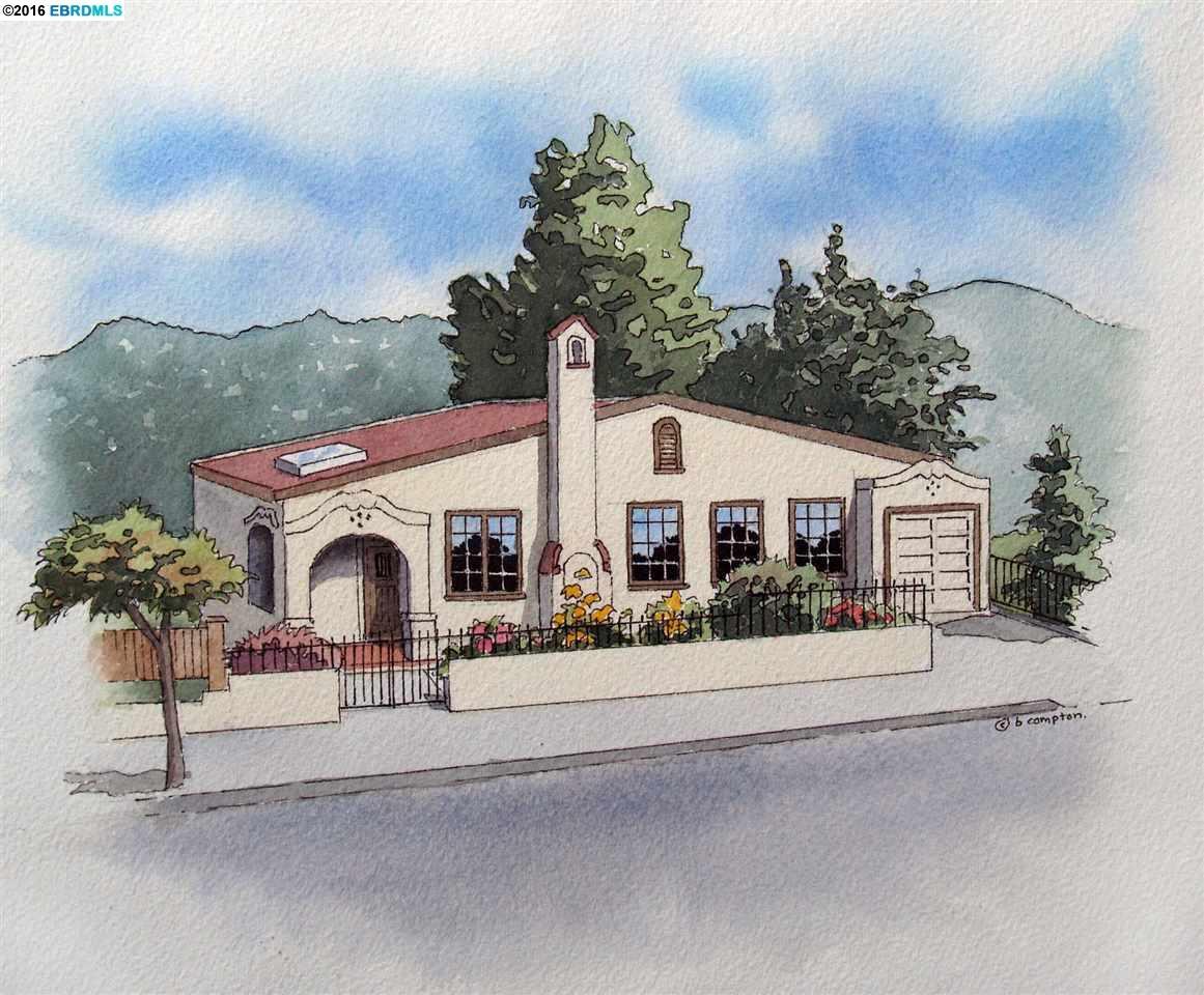 212 Sunnyside Ave, Piedmont, CA 94611