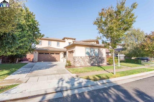 665 Ellerbrook St, Mountain House, CA 95391