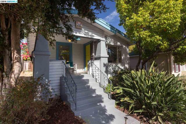 2558 Scenic Ave, Oakland, CA 94602