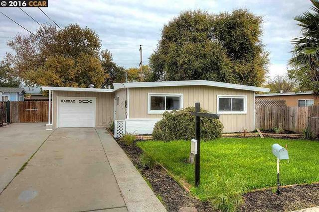 40128 Kelly St, Fremont, CA 94538