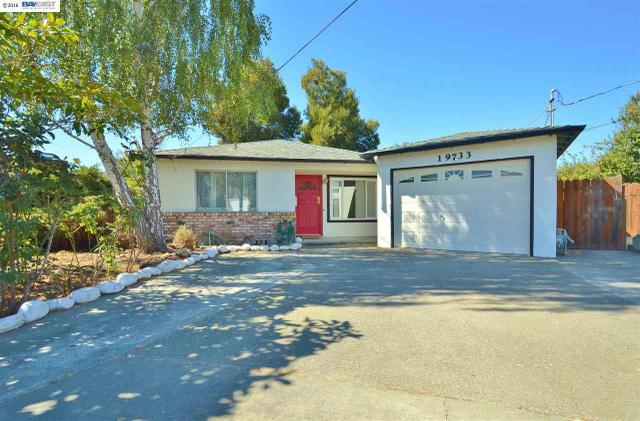 19733 Spruce St, Castro Valley, CA 94546